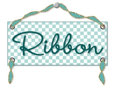 Ribbons graphic